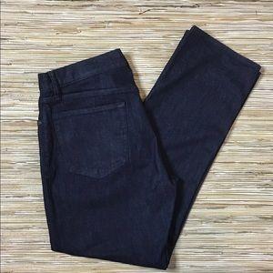 Banana Republic Straight Denim Jeans 32x30
